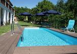 Location vacances Moncalvo - La Casa Blu-1