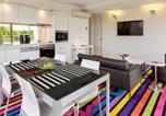 Hôtel Darlinghurst - Adge Apartments-2