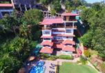 Hôtel Kandy - The Kandyan-2