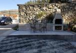 Location vacances Seget Vranjica - Apartments Parcela-4