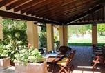 Location vacances Rignano sull'Arno - Holiday home Rignano sull'Arno Fi 38-2