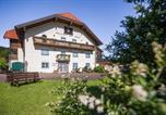 Location vacances Ebenau - Hotel-Gasthof Am Riedl-1
