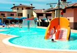 Camping Comacchio - Airone Bianco Residence Village-1