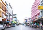 Hôtel Hat Yai - Oun Residence-2