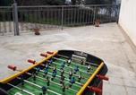 Location vacances Erice - Casa Vacanze Baglio Cappottelli-2