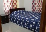 Location vacances Agartala - Lovely 2 Bed flat, Nikunja 2, 5 Mins drive from Dhaka Shahjalal Airport-4
