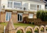 Location vacances Trégastel - Villa les Pieds dans l'Eau-2