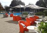 Hôtel 4 étoiles Saincaize-Meauce - Novotel Bourges-3