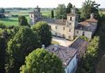 Hôtel Province de Crémone - Ostello Castello Mina Della Scala-1