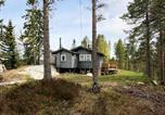 Location vacances Evje - Holiday home Åseral Vii-1
