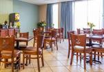 Hôtel Atlanta - Econo Lodge Conley-4