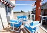 Location vacances Ondara - Apartamento Maravista-2