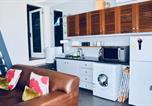 Location vacances Cape Town - 1 Bedroom Apartment in the Heart of Cape Town-2