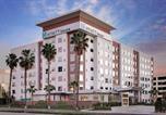 Hôtel Santa Ana - Hyatt House Irvine/John Wayne Airport-1