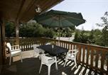 Location vacances  Cantal - Les Toiles-4