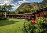 Villages vacances Valle de Bravo - Hotel Agua Blanca-3