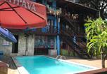 Location vacances Olinda - Pousada Alto Astral-2