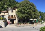 Hôtel Province d'Arezzo - Albergo Bellavista-1