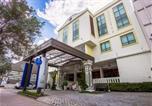 Hôtel Curitiba - Transamerica Prime Batel Curitiba-1