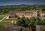 Hôtel Parme - Hotel Cortaccia Sanvitale-4