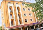 Hôtel San Giovanni in Fiore - Dino's Hotel-4