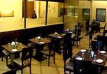 Hôtel New Delhi - Jht Hotels-2