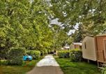 Camping avec WIFI Gard - Camping Les Avignon-2