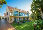 Hôtel Merimbula - Wandarrah Lodge Hostel-2