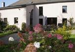 Location vacances Fauvillers - Cozy Holiday Home in Neufchateau with Sauna and Pool-2