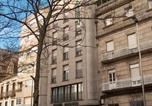 Hôtel Pontevedra - Hotel Madrid-2
