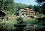Hôtel Zendscheid - Wolffhotel