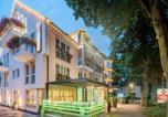 Hôtel Walpertskirchen - Best Western Plus Parkhotel Erding-1