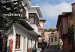 Hôtel Kılıçarslan - Anatolia Pension-1