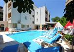 Hôtel Marmaris - Kemalbutik Hotel-1