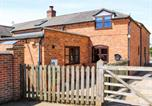 Location vacances Uppingham - Stables Cottage, Leicester-2