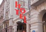 Hôtel Cuneo - Cuneo Hotel