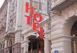 Hôtel Gaiola - Cuneo Hotel-1