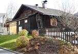 Location vacances Matrei in Osttirol - Ferienhaus Posthüttl-2