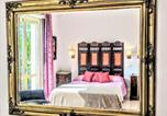 Location vacances Chianciano Terme - Arts Club Boutique Hotel & Spa-3