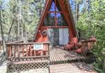 Location vacances Big Bear City - A-Frame of Mind-1