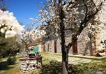 Location vacances Badia Tedalda - La Giuncaia-3