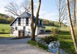 Location vacances Olsberg - Michels Mühle ... wieder Land sehen-1