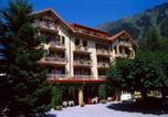 Hôtel Grindelwald - Hotel Falken-1