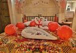 Hôtel Kayseri - Aja Cappadocia Cave Hotel-2