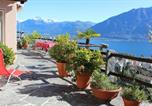 Location vacances Minusio - Casa Vista Lago-3