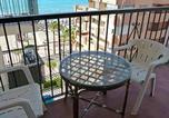 Location vacances Fuengirola - Apartamento Barbados-3