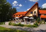 Location vacances Kalisz - Zajazd Siodlo Hotel&Restauracja-1