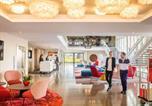 Hôtel 4 étoiles Arès - Golf du Médoc Resort Bordeaux - Mgallery-1