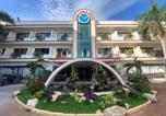 Hôtel Vung Tàu - Cong Doan Hotel Vung Tau-2