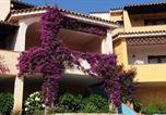 Hôtel Arzachena - Vallemare Residence e Studios-3